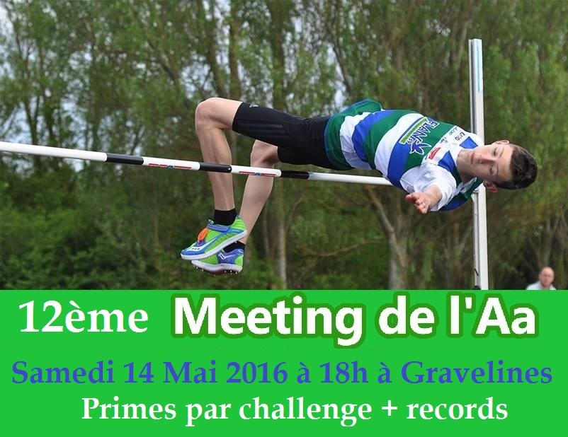 Meeting de Gravelines (+district & kids cross)