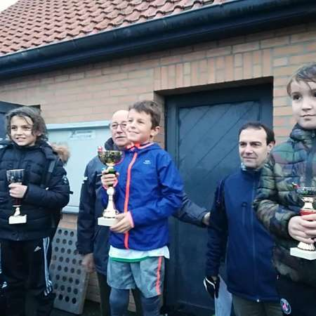 District de cross Gravelines