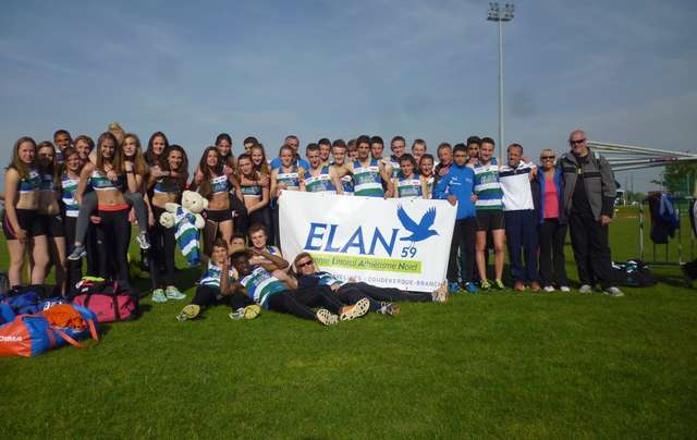 Interclubs 2014 - 1er TOUR